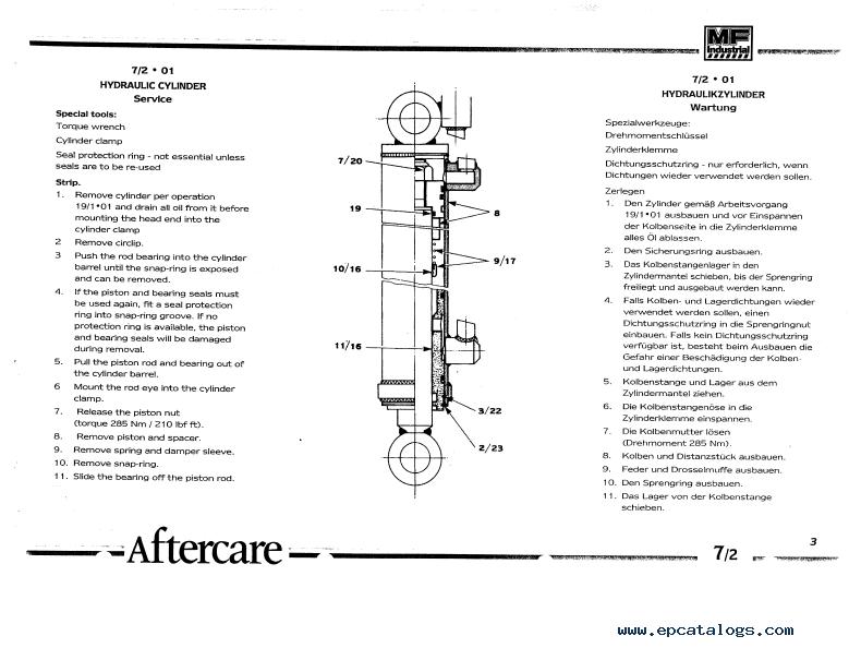Kobelco TLK750/860/865/965 Loaders Backhoe Download PDF Manual