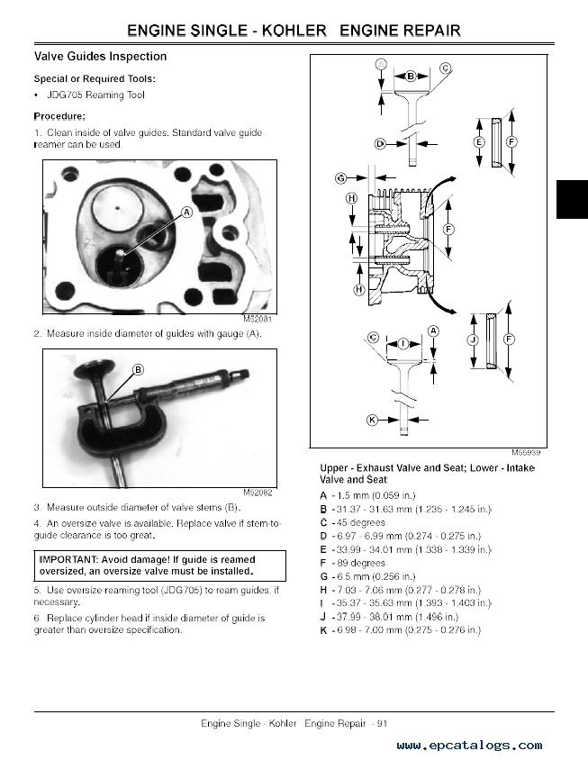 john deere l100 wiring diagram 30 wiring diagram images
