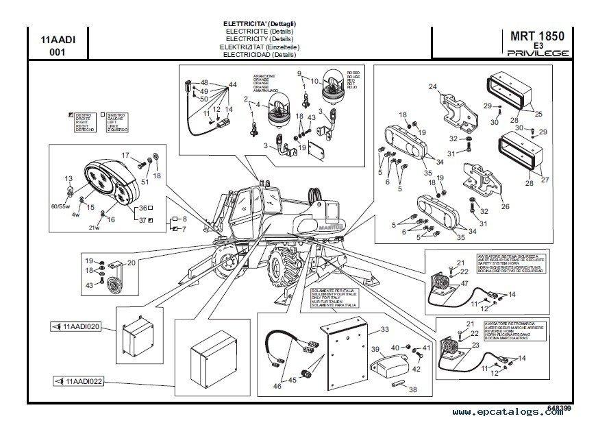 manitou spare parts online motorjdi co rh motorjdi co Manitou Forklift Parts Dealer manitou telehandler parts catalog