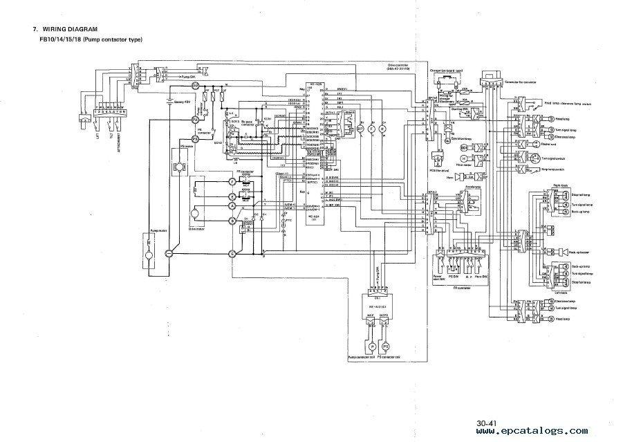 Daewoo Forklift Manual Pdf. daewoo doosan dv11 d1146