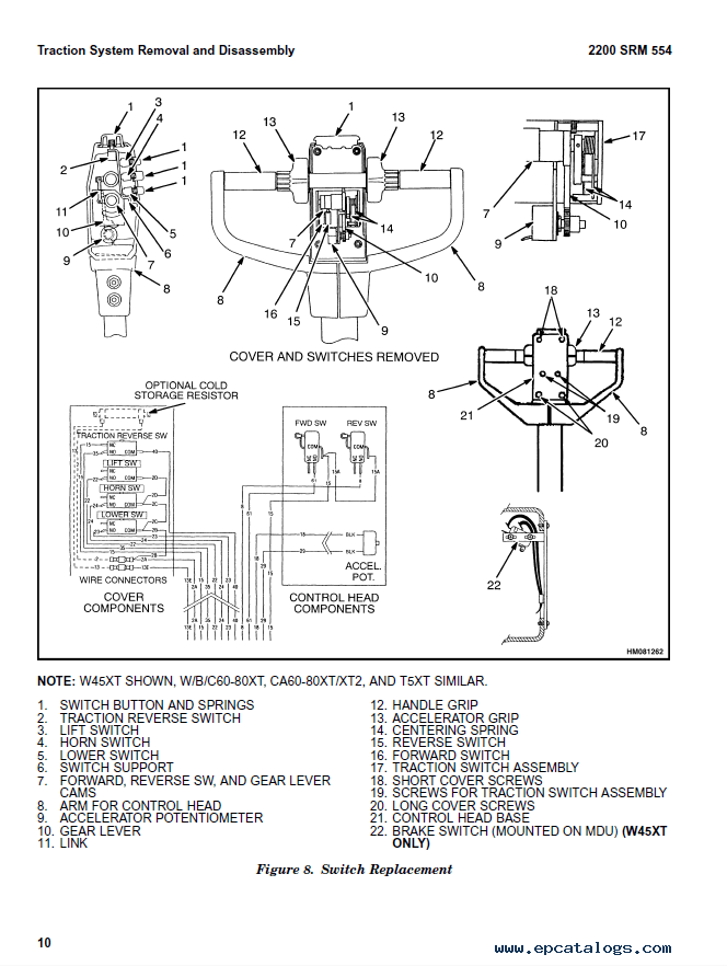 hyster s50xm forklift wiring diagram solar micro inverter s50xl great installation of 30 manual e books rh 45 iq radiothek de parts service