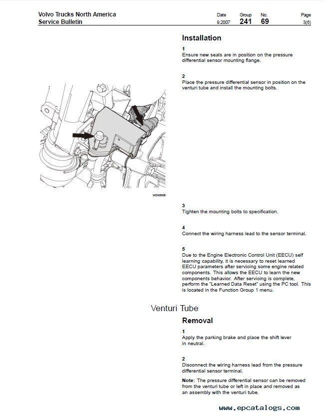 volvo truck operators manual maintenance and engine pdf?resize\\\=651%2C833\\\&ssl\\\=1 kubota wiring diagram & volvo truck wiring schematic wiring volvo truck wiring diagrams pdf at bayanpartner.co