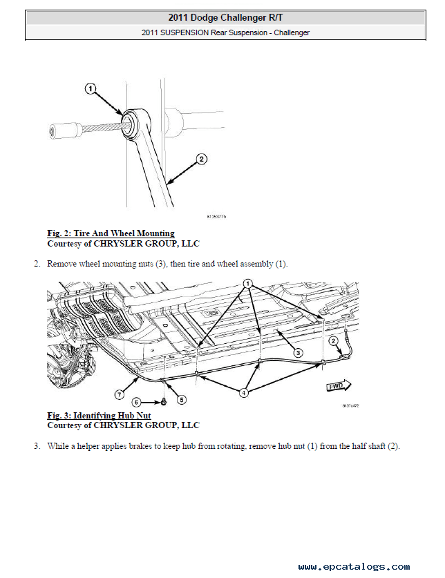 Dodge Challenger Parts Diagram • Wiring Diagram For Free