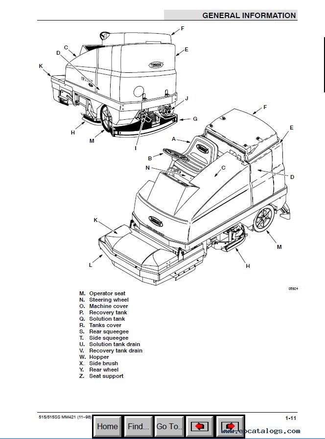 [MANUALS] Yamaha P 515 Repair Service Manual [PDF] FULL