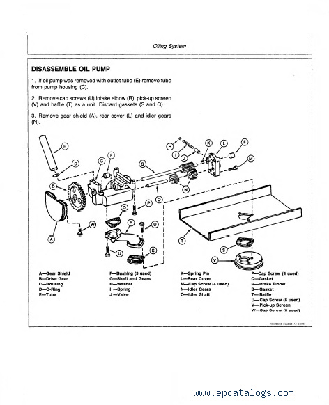 John Deere 990 Excavator TM1230 Technical Manual PDF