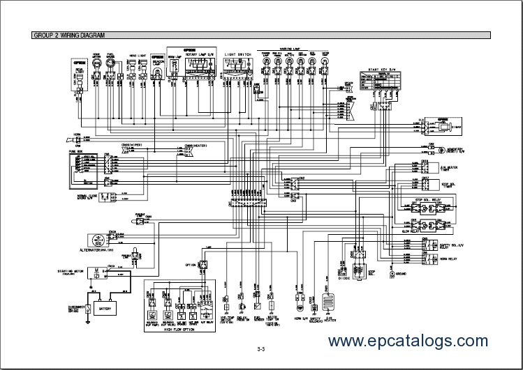 453 Bobcat Wiring Diagram : 25 Wiring Diagram Images