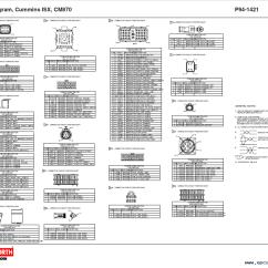 Ddec 2 Injector Wiring Diagram Gsxr 600 Diagrams 4 Ecm Best Free