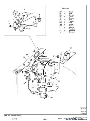 Bobcat 753 Hydraulic Diagram  Best Place to Find Wiring