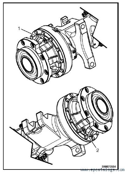 Yale F813 Truck GLP40/50/080/090/100/120VX PDF Manuals
