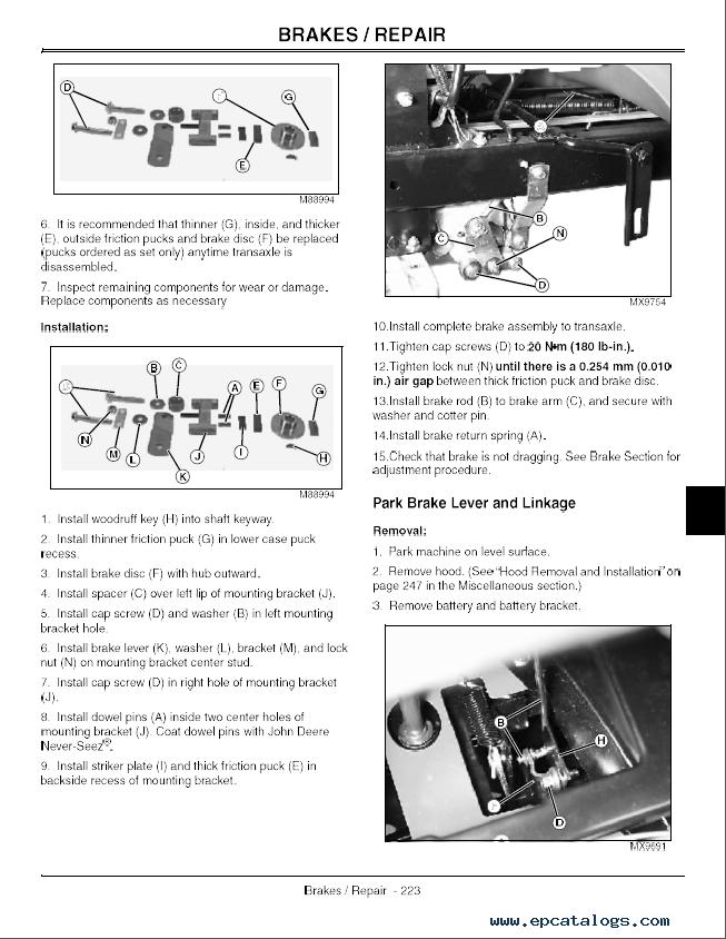 john deere 14542gs 1642hs 17542hs sabre lawn tractor tm1948 technical pdf?resize\\\\\\\=653%2C844\\\\\\\&ssl\\\\\\\=1 scotts 2046 wiring diagram engine diagrams, smart car diagrams  at bakdesigns.co