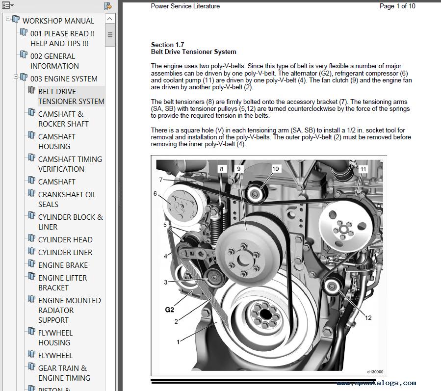 detroit diesel engine dd15 power service literature pdf?resize\=665%2C590\&ssl\=1 ddec 3 ecm wiring diagram gandul 45 77 79 119 Basic Electrical Wiring Diagrams at couponss.co