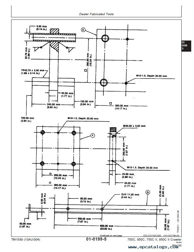 Case Bulldozer 850 Wiring Diagram