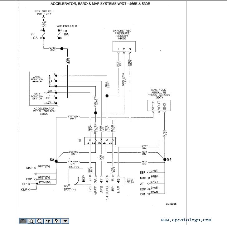 444e diagram