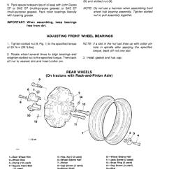 John Deere 2750 Alternator Wiring Diagram Cat5 Patch Cable Tractor Tm4405 Technical Manual Pdf Repair 6