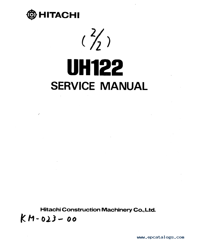 Volvo Ec210 Excavator Service Repair Manual Pdf
