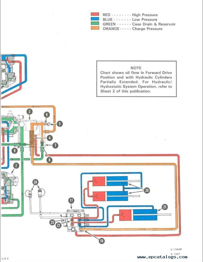 bobcat 743 parts diagram skull mandible 741 742 742b 743b 743ds skid steer loader pdf
