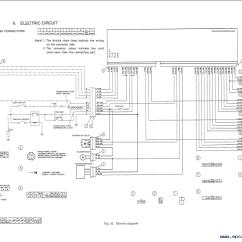 Air Conditioner Wiring Diagram Pdf Ford El Stereo Kobelco Sk200/lc-6e Sk210/ls/lc/nlc-6e/s/es Excavator