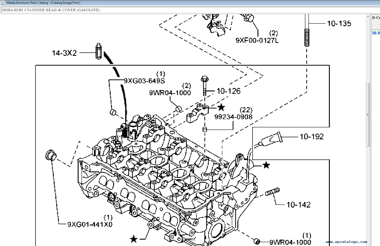 Cx 5 Mazda Spare Parts Diagram. Mazda. Auto Wiring Diagram