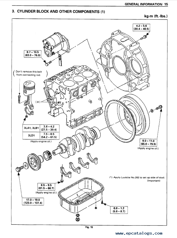 Hitachi EX27u/35u Excavator (North America) PDF Manual