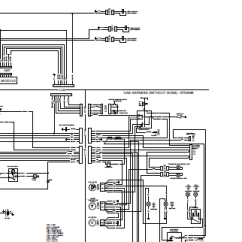 John Deere 260 Skid Steer Alternator Wiring Diagram Speaker Calculator Diagrams Www Doobclub Com Bobcat 763 328