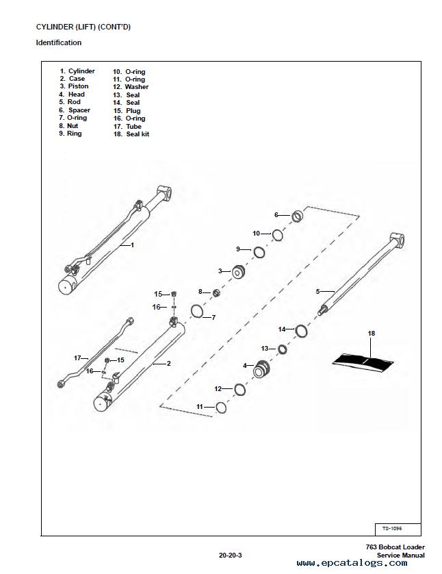 fan wiring diagram schematic for 12 volt alternator bobcat 763, 763 high flow g series service manual pdf