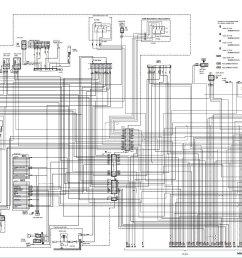 komatsu electrical schematic komatsu wiring schematics wire diagrams rh maerkang org [ 1200 x 859 Pixel ]