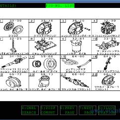 Hino Wiring Diagram 2005 Volvo Xc90 Radio Ino Truck 2013 Spare Parts Catalog Download