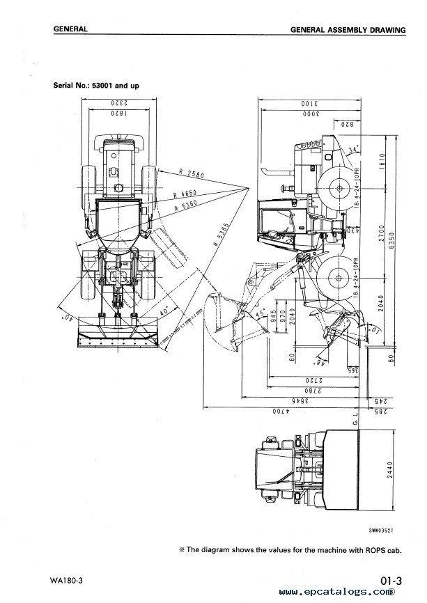 [DIAGRAM] Bobcat Fuse Diagram 723 Fork Lift FULL Version