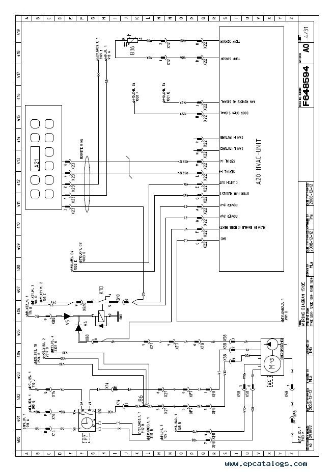 Wiring Diagram Manual Aircraft : 30 Wiring Diagram Images