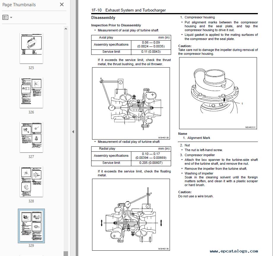 Isuzu 4hk1 Engine Manual - china cyl engine china cyl engine