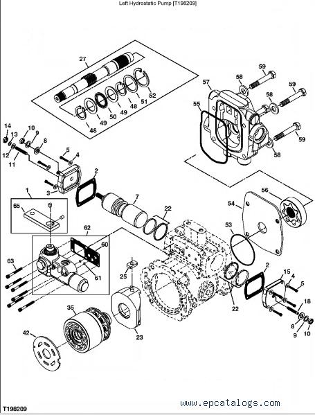 john deere 260 skid steer alternator wiring diagram hdmi to vga cable 250 auto electrical 51