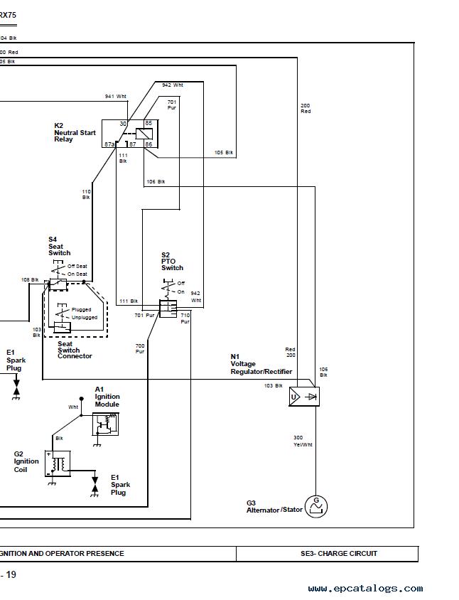 diagram john deere gx95 wiring diagram full version hd