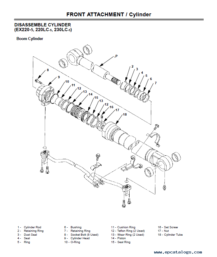 Diagram Wiring Diagram Hitachi Ex200lc Free Electrical Wiring