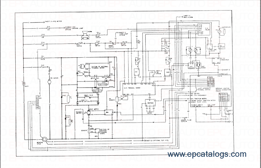 Wiring Diagram For Fgc25N