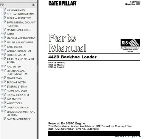 small resolution of parts manual caterpillar enthusiast wiring diagrams