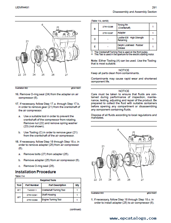 Perkins Engine Parts Manual Pdf