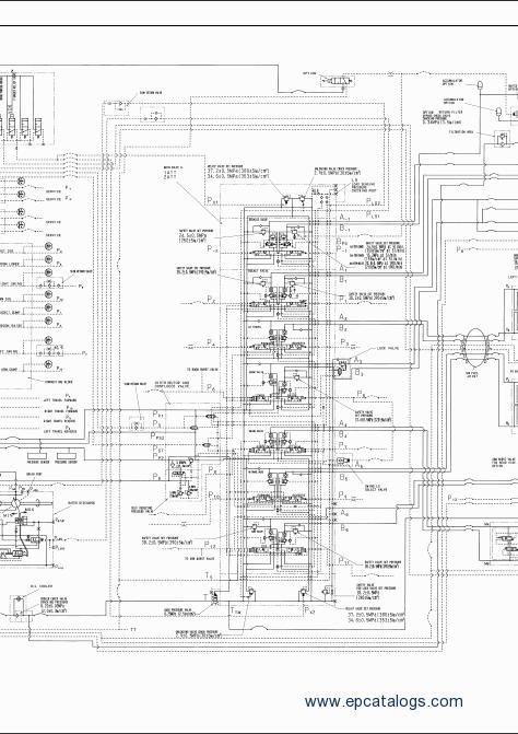 Komatsu Hydraulic Excavator PC290LC/NLC-6K Workshop Manual