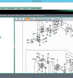 mitsubishi 4g64 wiring diagram wiring library 1gb dsm 4g63 turbo wiring harness 199194 [ 1589 x 903 Pixel ]