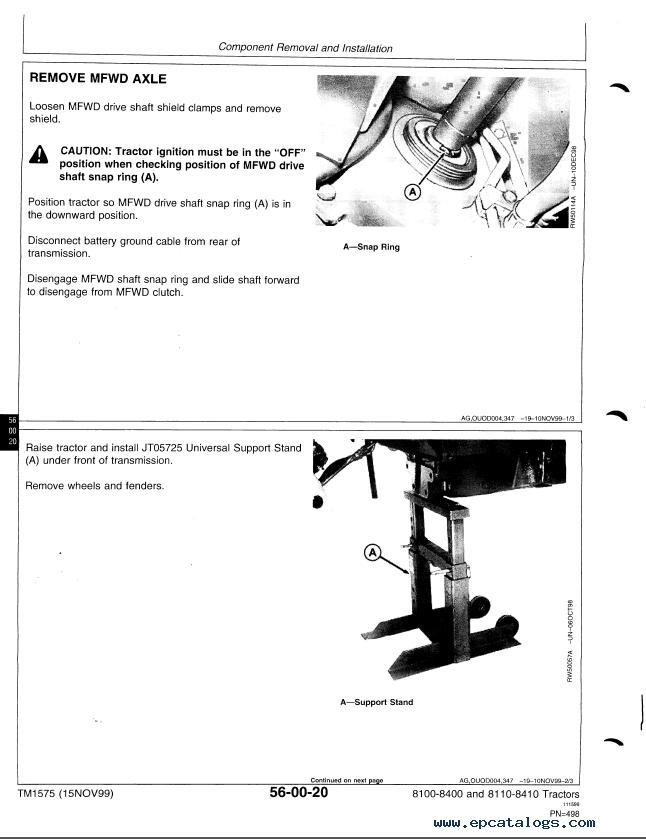john deere lt 155 motor diagram