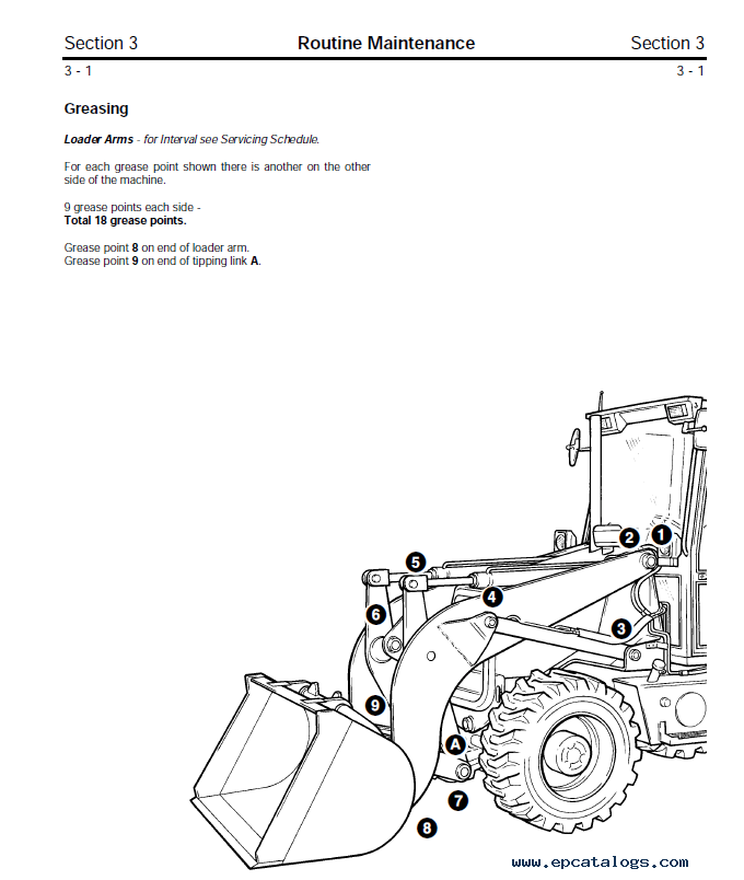 Download JCB Backhoe Loaders 2CX 2DX 210S 212S Service Manual