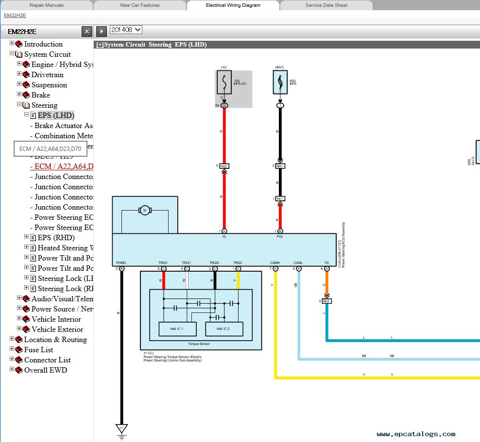 hight resolution of lexus es350 wiring diagram