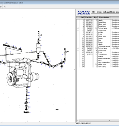 download penta epc ii marine and industrial engine 2018 software volvo parts diagram sp [ 1434 x 880 Pixel ]