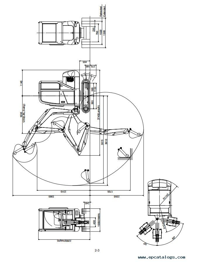 Hyundai R16-7 Mini Excavator Workshop Manual PDF Download