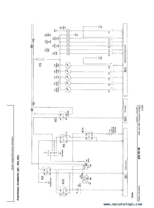stx38 wiring diagram pdf 1968 ford 3000 tractor john deere 4500 parts manual diagrams | repair scheme
