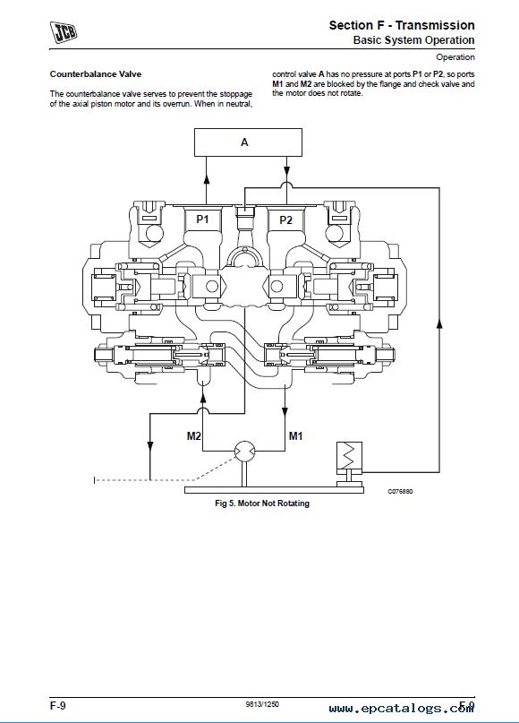 Download JCB JS240 JS260 JS330 JS360 Tier 4 Service Manual PDF