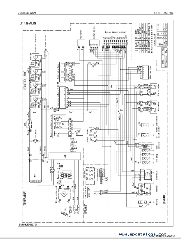 wiring diagram for kubota b3030