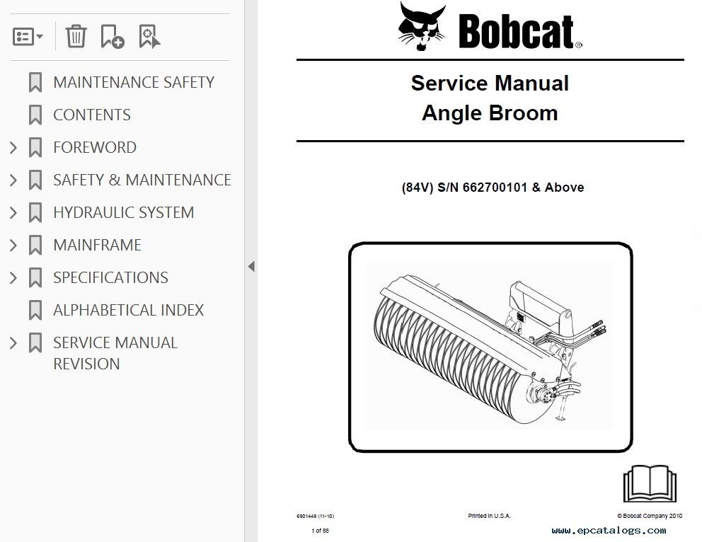 schematic wiring diagram symbols xlr to 1 4 stereo bobcat angle broom service manual pdf