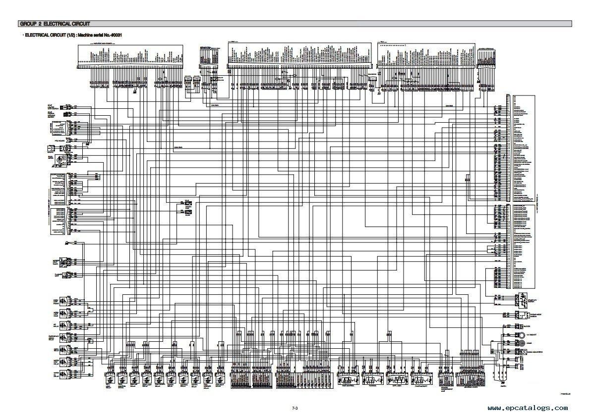1990 Hyster 50 Forklift Wiring Schematics Wiring Diagram For Hyster 50 Forklift  Hyster Forklift Wiring Schematics 1990