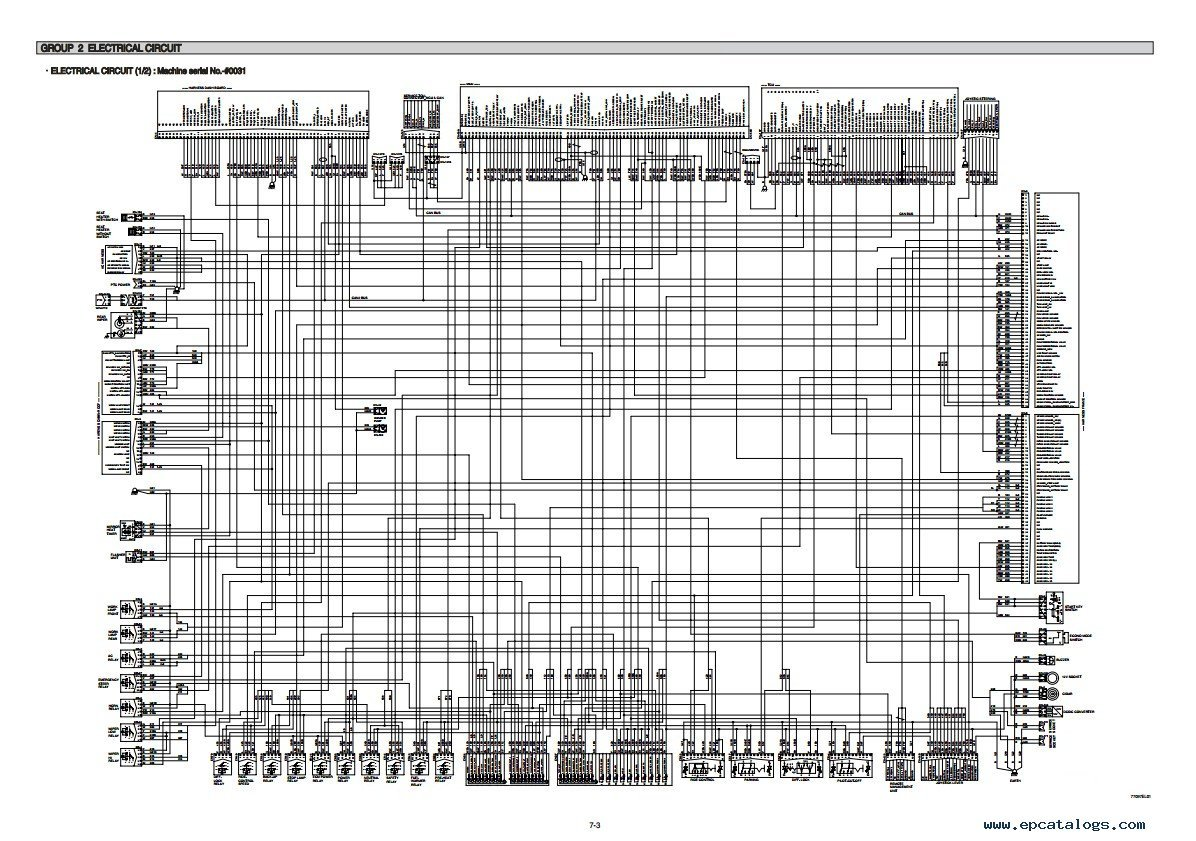 hyster forklift wiring diagram 1997 ford expedition stereo yale glp for 50 starter