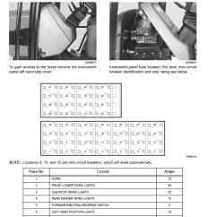 Temperature Controller Wiring Diagram Mono Microphone Mccormick Mtx Series Tractors Repair Manual Pdf